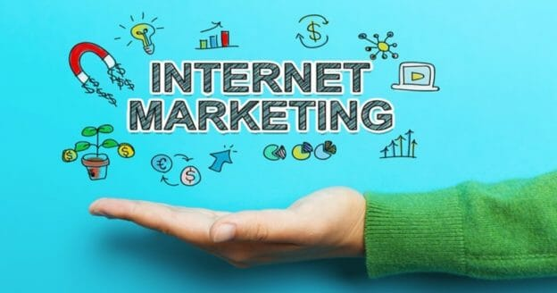 Internet Marketing, The Following Big Factor!