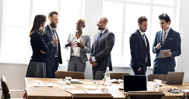 5 Simple Networking Tips for Entrepreneurs