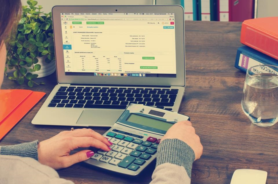 The Benefits of Payroll Programs