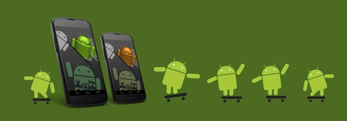 Top 5 android app development trends you cannot afford to miss