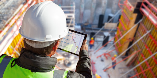 4 Amazing Construction Tech Innovations Coming In 2021 & Beyond