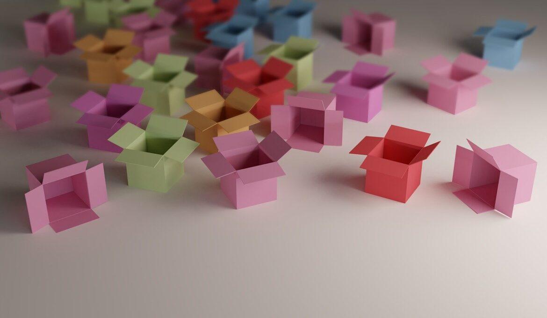 Importance Of Custom Boxes In Social Media Marketing