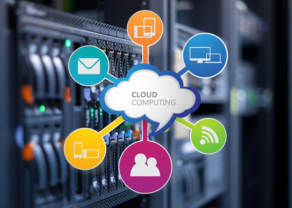 Advantages of SAP Cloud Computing