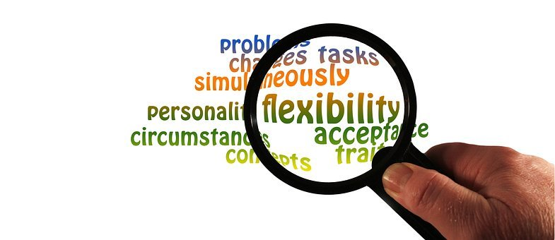 Five Reasons To Adapt To A Flexible Working Model
