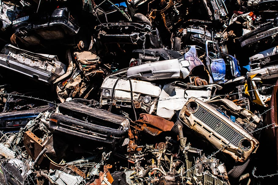 Dealing With Electronic Disposal Singapore Demand